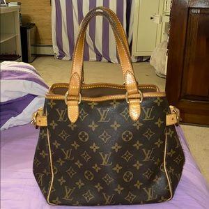 Mini Louis Vuitton bag